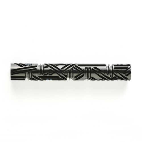 Crazy Wicker Weave Texture Roller
