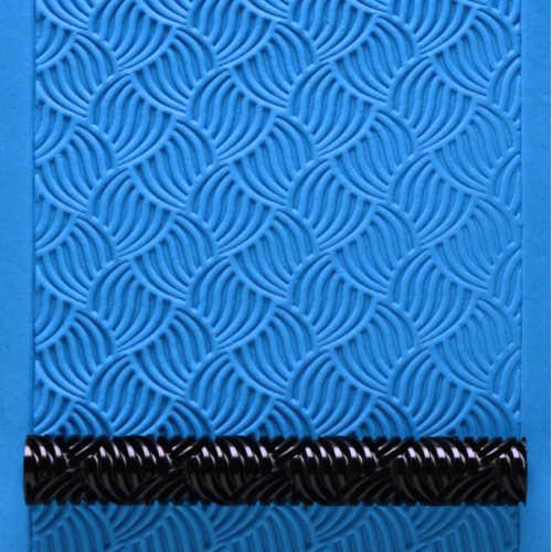 Rapanzel's Weave Texture Roller