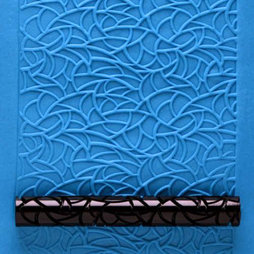 Winter Frost Texture Roller