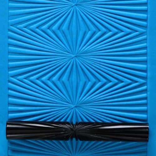 Star Burst Texture Roller