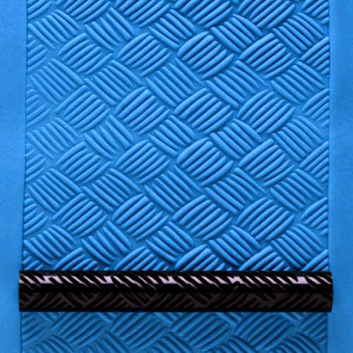 Basket Weave Texture Roller