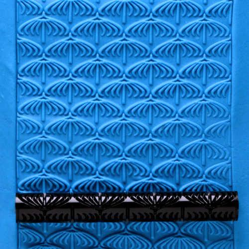 Umbrella Texture Roller