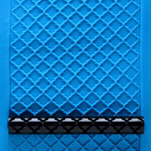 Diamond Texture Roller