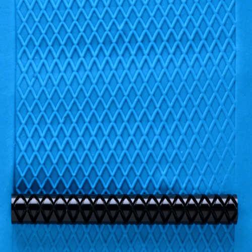 Little Diamond Texture Roller
