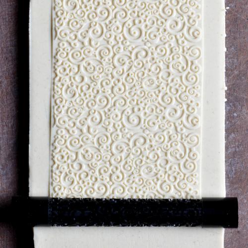 Fine Line Curlier Texture Roller
