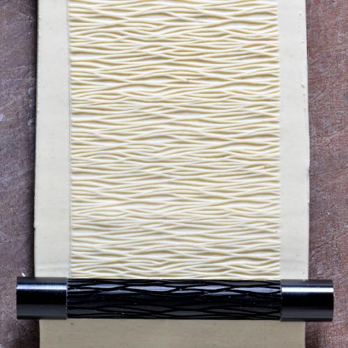 Fine Line Dune Vista Texture Roller