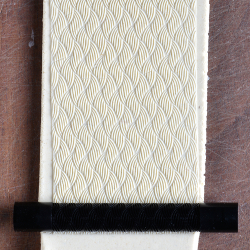 Fine Line Smalls Woven Texture Roller