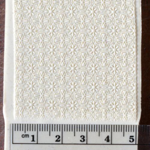 Turkish Tiles Texture Roller