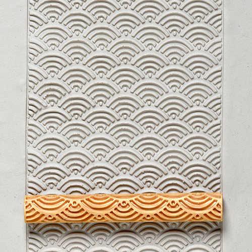 Sea of Japan Texturing Roller