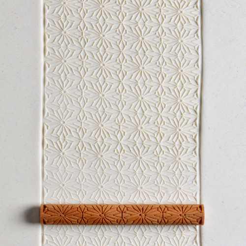 Beautiful Symmetry Texture Roller