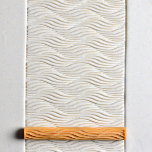 River Rapids Texture Roller