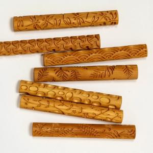 Twig Texture Roller