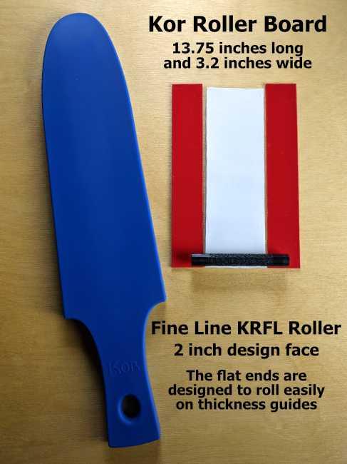 Kor Roller Board