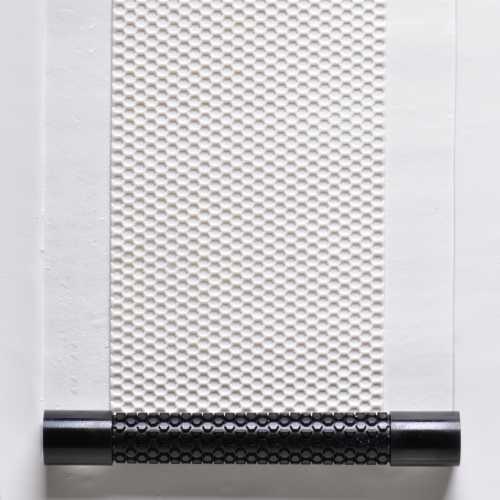 Fine Line Honeycomb Texture Roller
